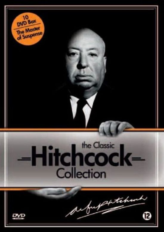 The Classic Hitchcock Collection