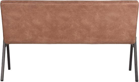 LABEL51 - Eettafelbank Matz 145 cm - Microvezel - Tanny