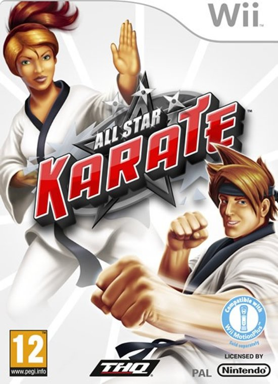 All Star Karate Bundle kopen