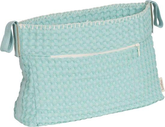 Koeka - Buggy purse Antwerp -  One Size - mint