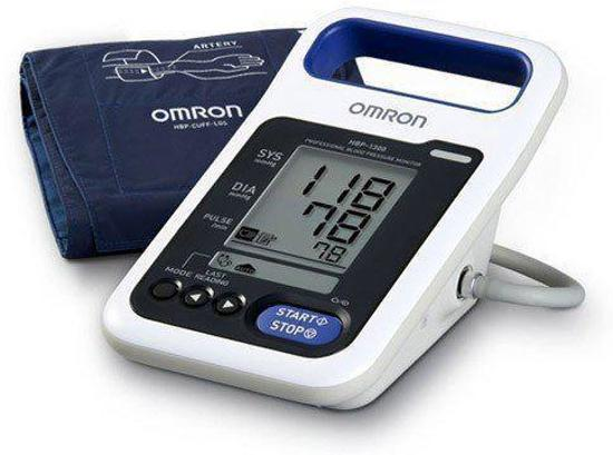 Omron Bloeddrukmeter HBP 1300