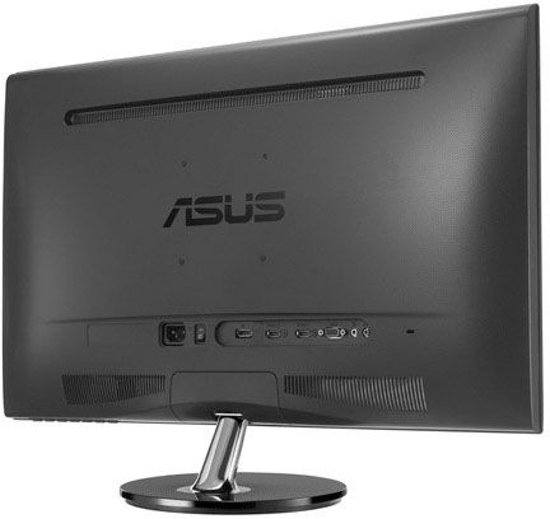 Asus VS278H - Monitor