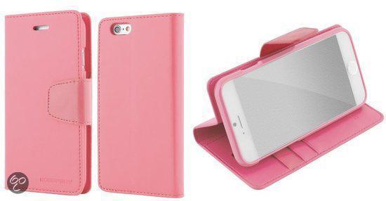 Hoesje Met Licht : Bol iphone plus hoesje sonata diary mercury cover licht roze