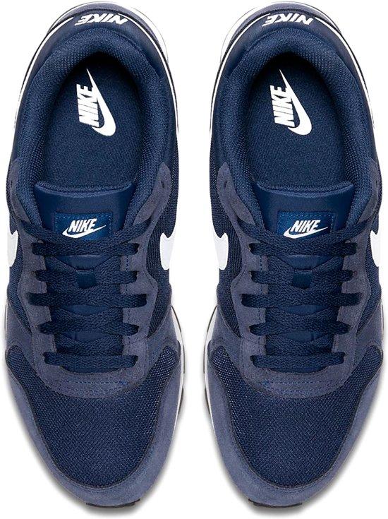Runner Md Heren 40 Sneakers 2 Blauw Nike Maat Men 6Rxaa