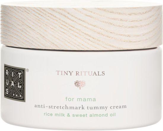 Populair bol.com | RITUALS Tiny Rituals crème tegen zwangerschapsstriemen  XG-59