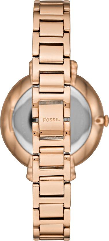 Fossil Jocelyn Horloge
