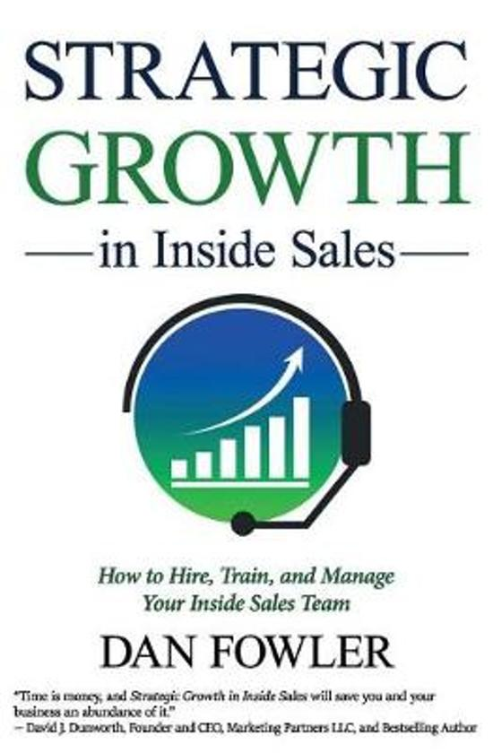 Strategic Growth in Inside Sales