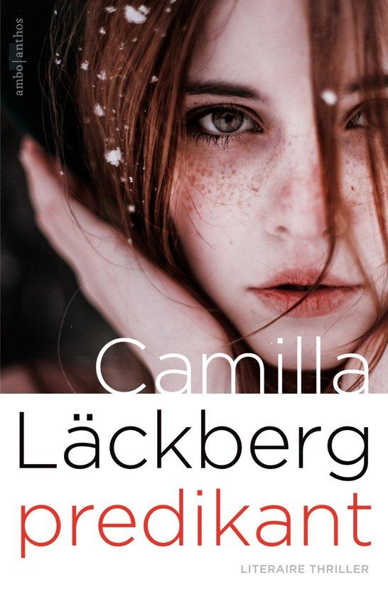 Boek cover Fjällbacka 2 - Predikant van Camilla Läckberg (Onbekend)