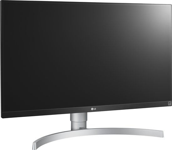 LG 27UK650-W - 4K HDR IPS Monitor