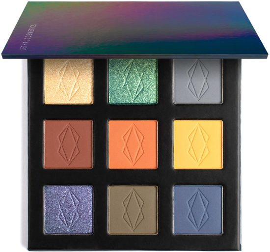 Lethal Cosmetics Dreamsign Palette