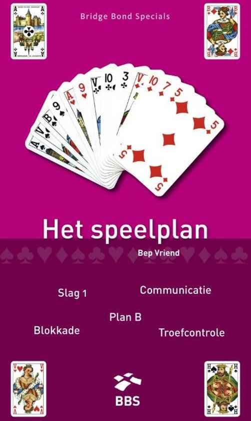 Afbeelding van het spel Bridge Bond Specials - Het speelplan