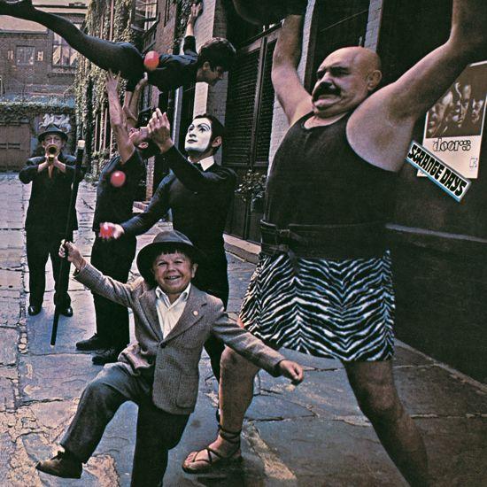 Strange Days (50th Anniversary Deluxe Edition)