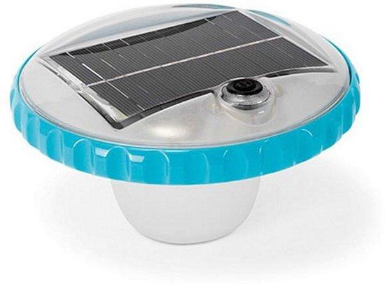 Intex Solar Drijflicht 15,5 Cm Wit