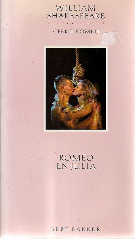 Pdf Download Romeo En Julia