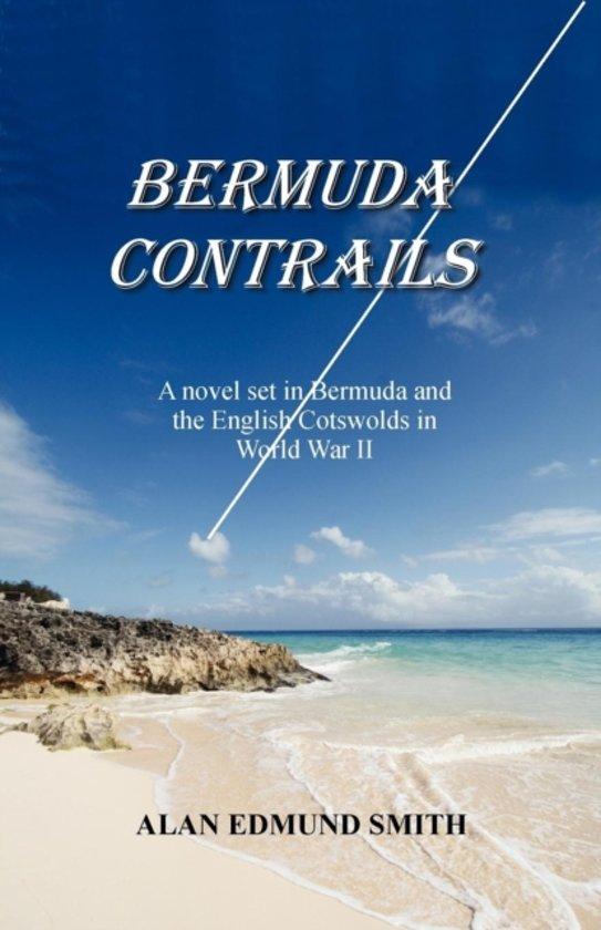 Bermuda Contrails