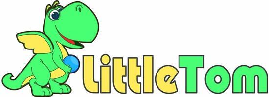 LittleTom 200 Baby Ballenbak Ballen - Ø 5,5cm - SGS-certificaat vanaf 0 Jaar - Pastel Multicolor Mix - gekleurde Kunststof Speelballen voor Binnen en Buiten