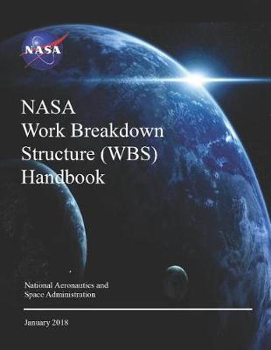 NASA Work Breakdown Structure (Wbs) Handbook