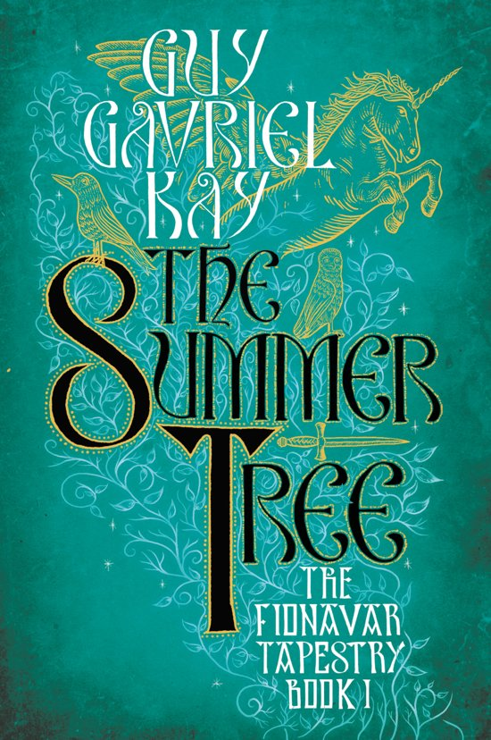 Summer Tree, The
