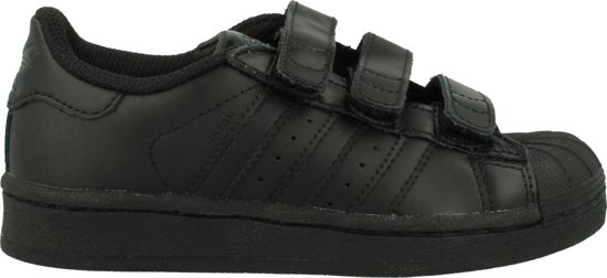 34ff627d8e031f adidas Superstar Foundation CF C Sneakers Kinderen - Core Black/Core  Black/Core Black