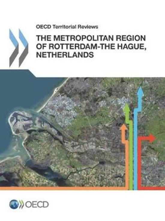The Metropolitan Region of Rotterdam-The Hague, Netherlands