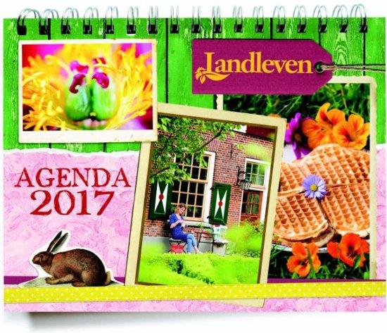 Landleven agenda 2017