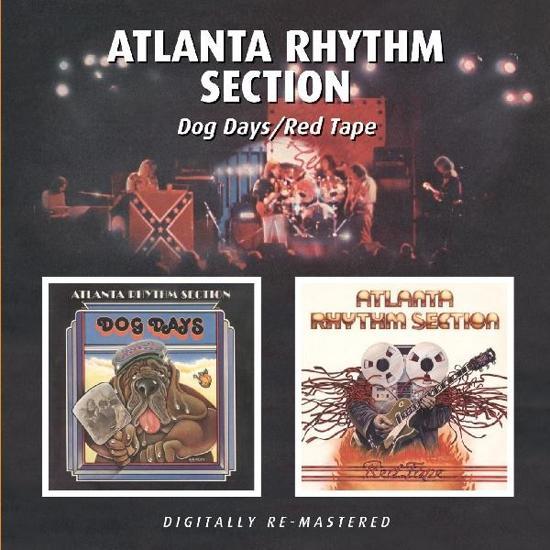 Dog Days/Red Tape