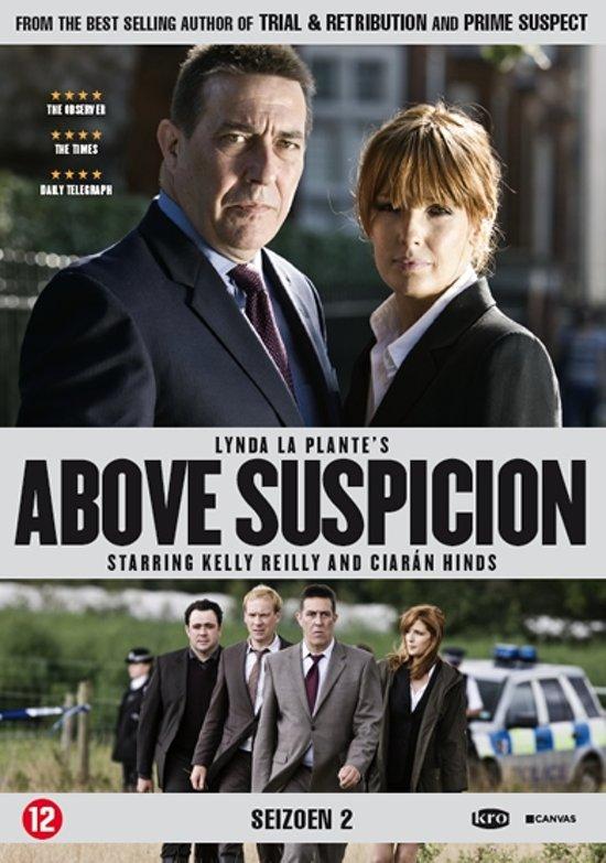 suspicion deutsch