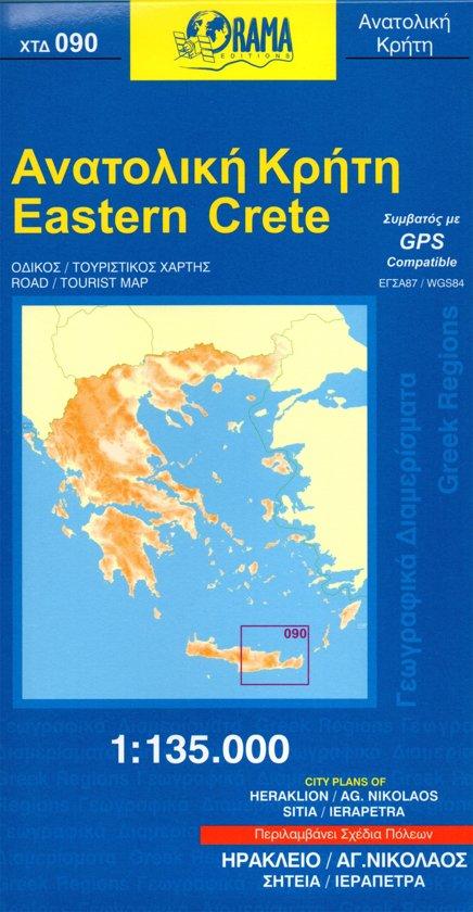Crete Eastern