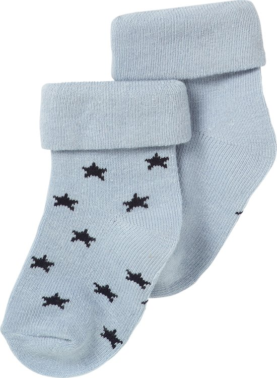 Noppies Jongen Socks 2pck Napoli