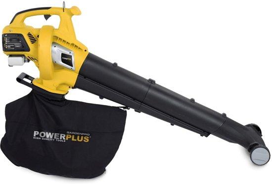 Powerplus POWXG4050 benzine blad blazer - 2-takt bezine motor