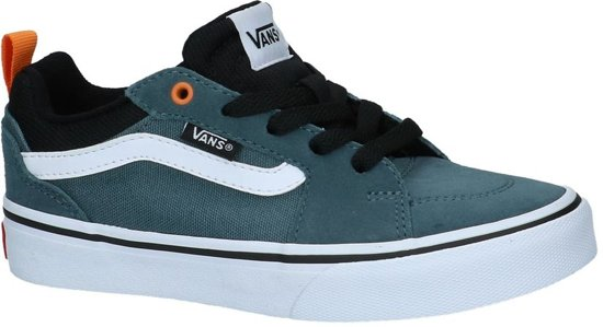 724663924f2 Sneakers 32 Suede Jongens Maat Filmore Grijs;grijze Vans Weather white  Skate Canvas Stormy R7qxXwE