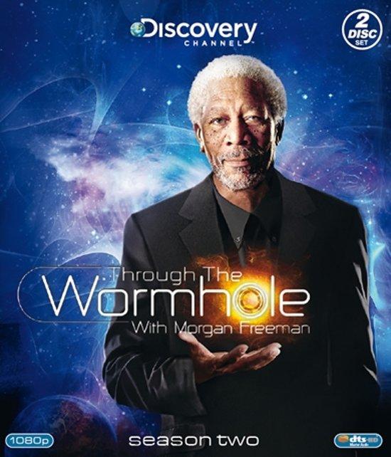 Through The Wormhole - Seizoen 2 (Blu-ray)