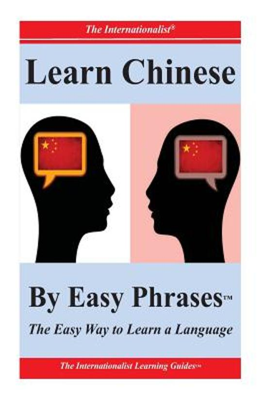 Learn Chinese by Easy Phrases