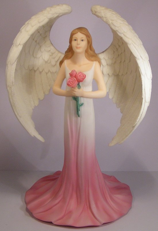 """CloudWorks: Halo Angels Collection """"Reflection"""" Hoogte 17cm"""