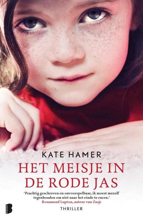 Het meisje in de rode jas
