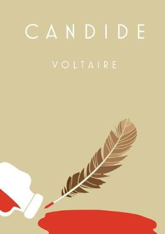 a review of the book candide by voltaire A review of damon young's voltaire's vine and other philosophies  the  remedy espoused by candide at the end of voltaire's satirical novel,.