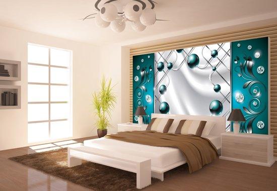 Fotobehang In Slaapkamer : Behangpapier in de slaapkamer tips en inspiratie