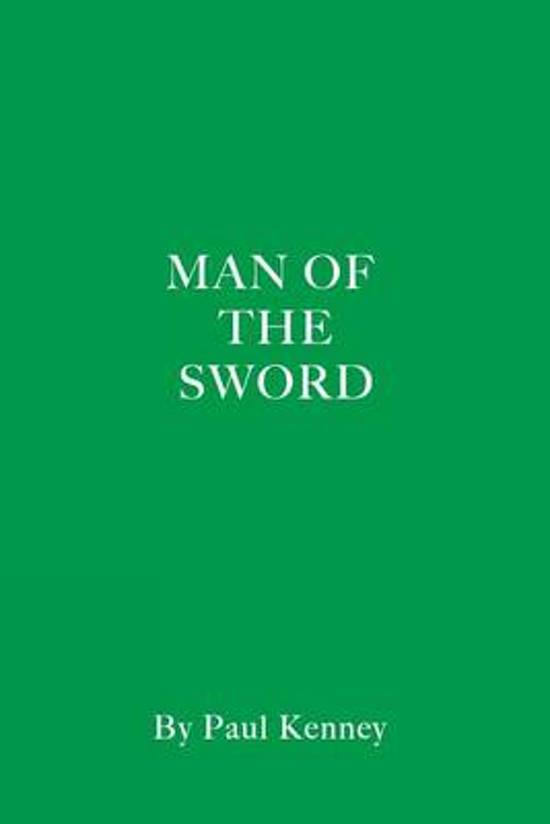 Man of the Sword