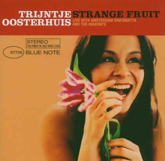 Afbeelding van Strange Fruit