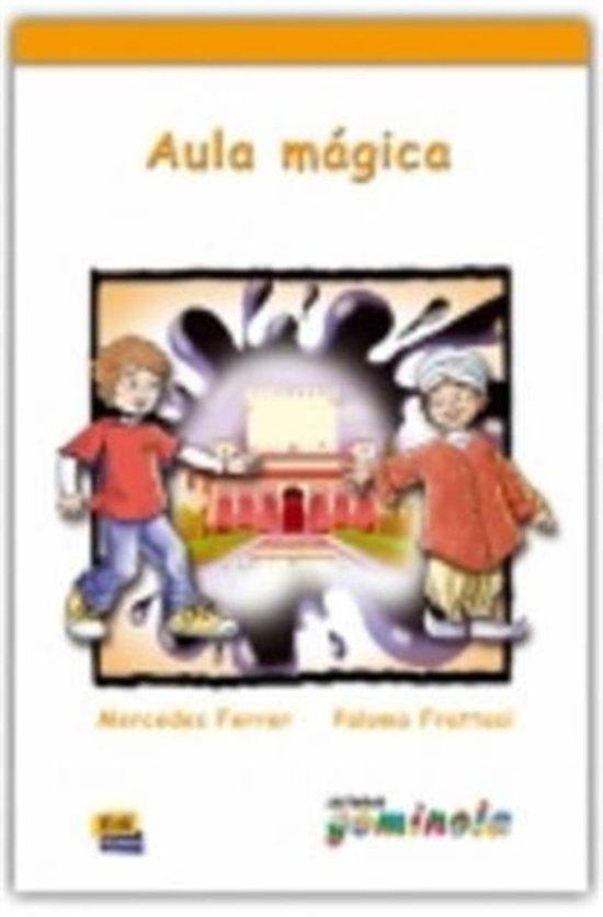 Aula magica Book + CD
