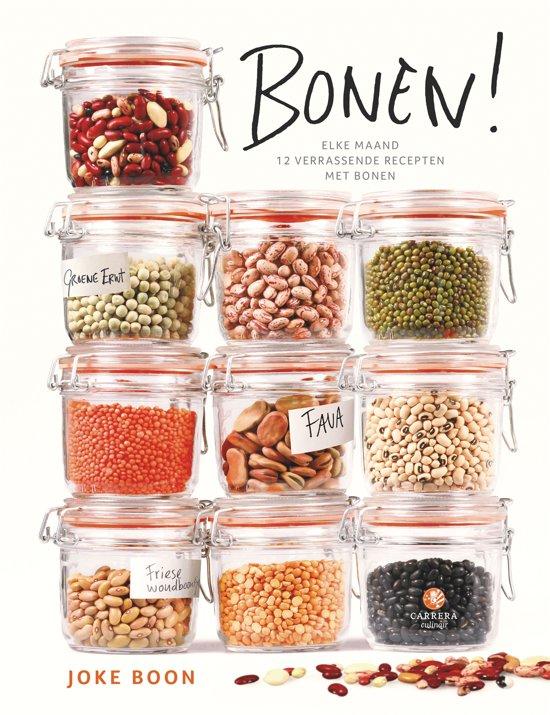 Afbeeldingsresultaat voor kookboek bonen joke boon