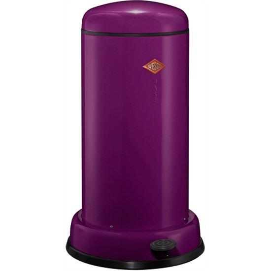 Wesco Baseboy Pedaalemmer - 20 l - Blackberry purple