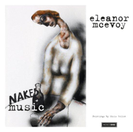 CD cover van Naked Music van Eleanor McEvoy