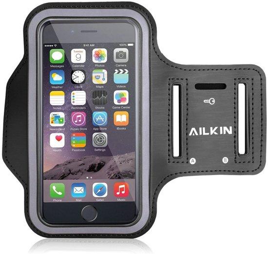 Universele Smartphone Hardloop Armband / Hardloopband Sportband Apple Iphone 6 / 6S