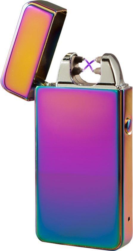 Elektrische  Plasma Aansteker - USB Oplaadbaar