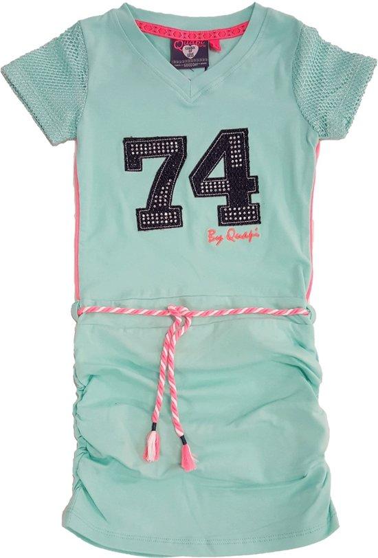 jurk meisje 116