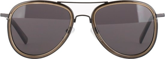 2c360cac0f368d Sunheroes Nairobi Deluxe - Luxe Aviator Zonnebril