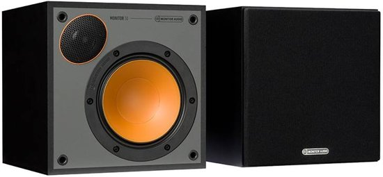 Monitor Audio Monitor 50 (per paar)