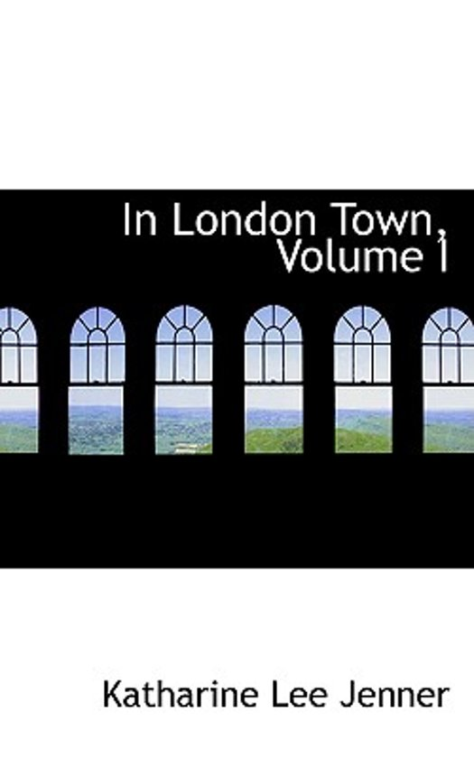 In London Town, Volume I