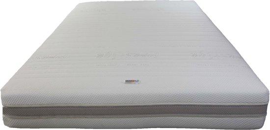 140x200 x25 cm. Micropocket Koudschuim HR55